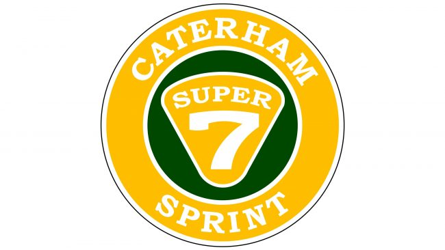 Caterham (1973-Presente)