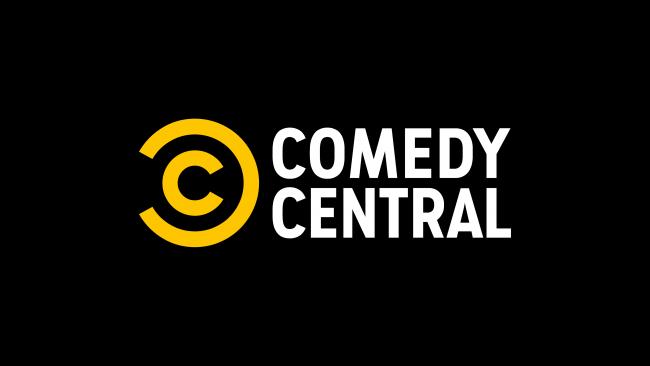Comedy Central Emblema