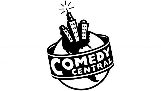 Comedy Central Logotipo 1997-2000
