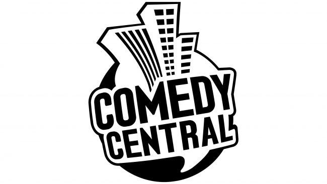 Comedy Central Logotipo 2000-2010