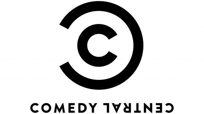 Comedy Central Logotipo 2011-2018