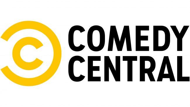 Comedy Central Logotipo 2018-presente