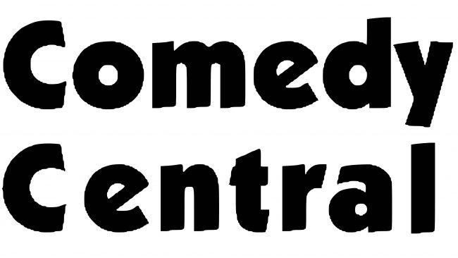 Comedy Central Logotipo June-October 1991