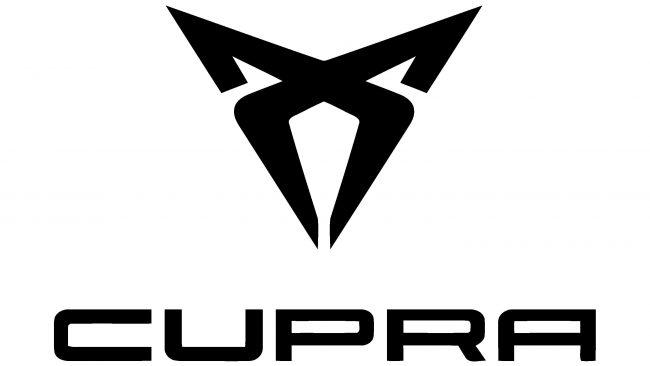 Cupra Logo (2018-Presente)