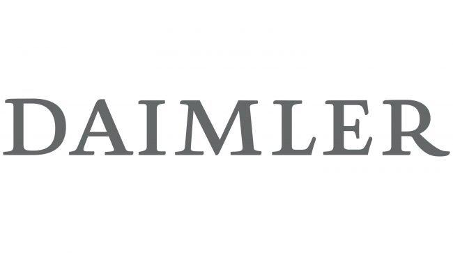Daimler (1886-Presente)