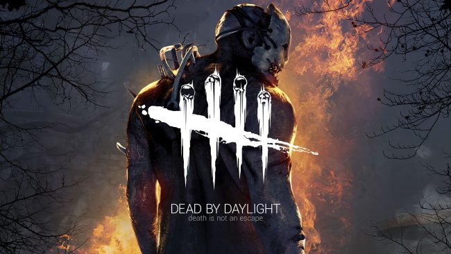 Dead by Daylight Emblema