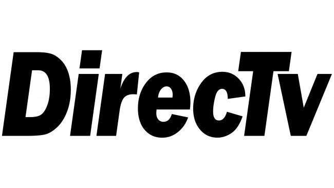 DirecTV Logotipo 1990-1993