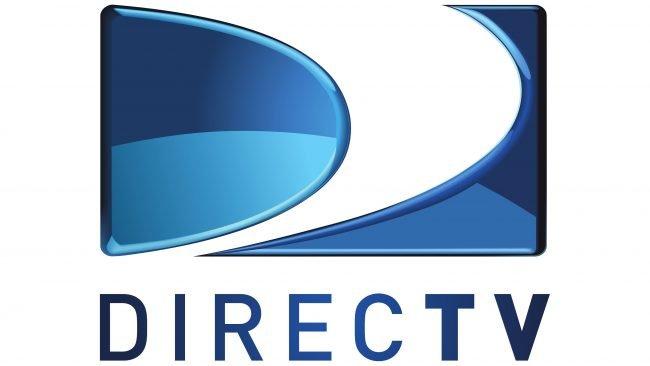 DirecTV Logotipo 2008-2011