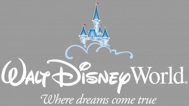 Disney World Emblema