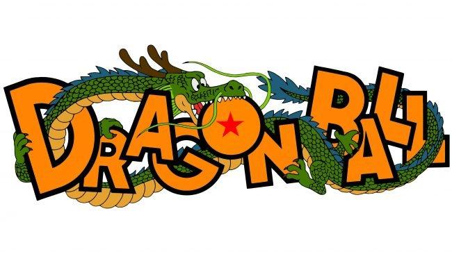 Dragon Ball Logotipo 1996-1998
