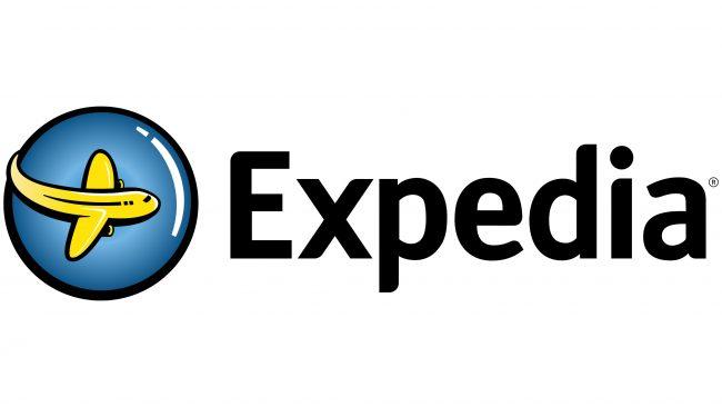 Expedia Logotipo 2007-2010