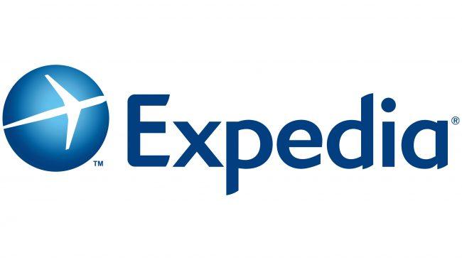 Expedia Logotipo 2010