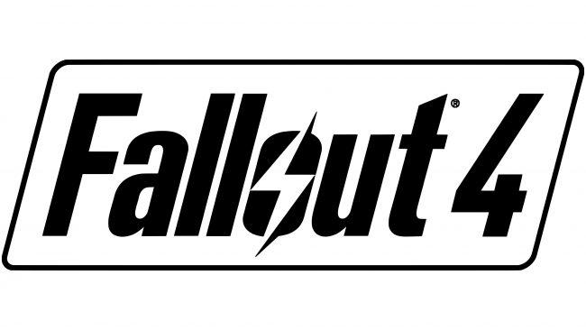 Fallout 4 Logotipo 2015