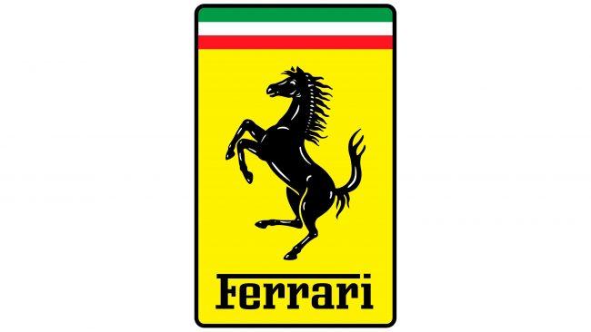 Ferrari Logo (1947-Presente)
