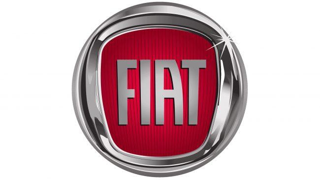 Fiat Logo (1899-Presente)