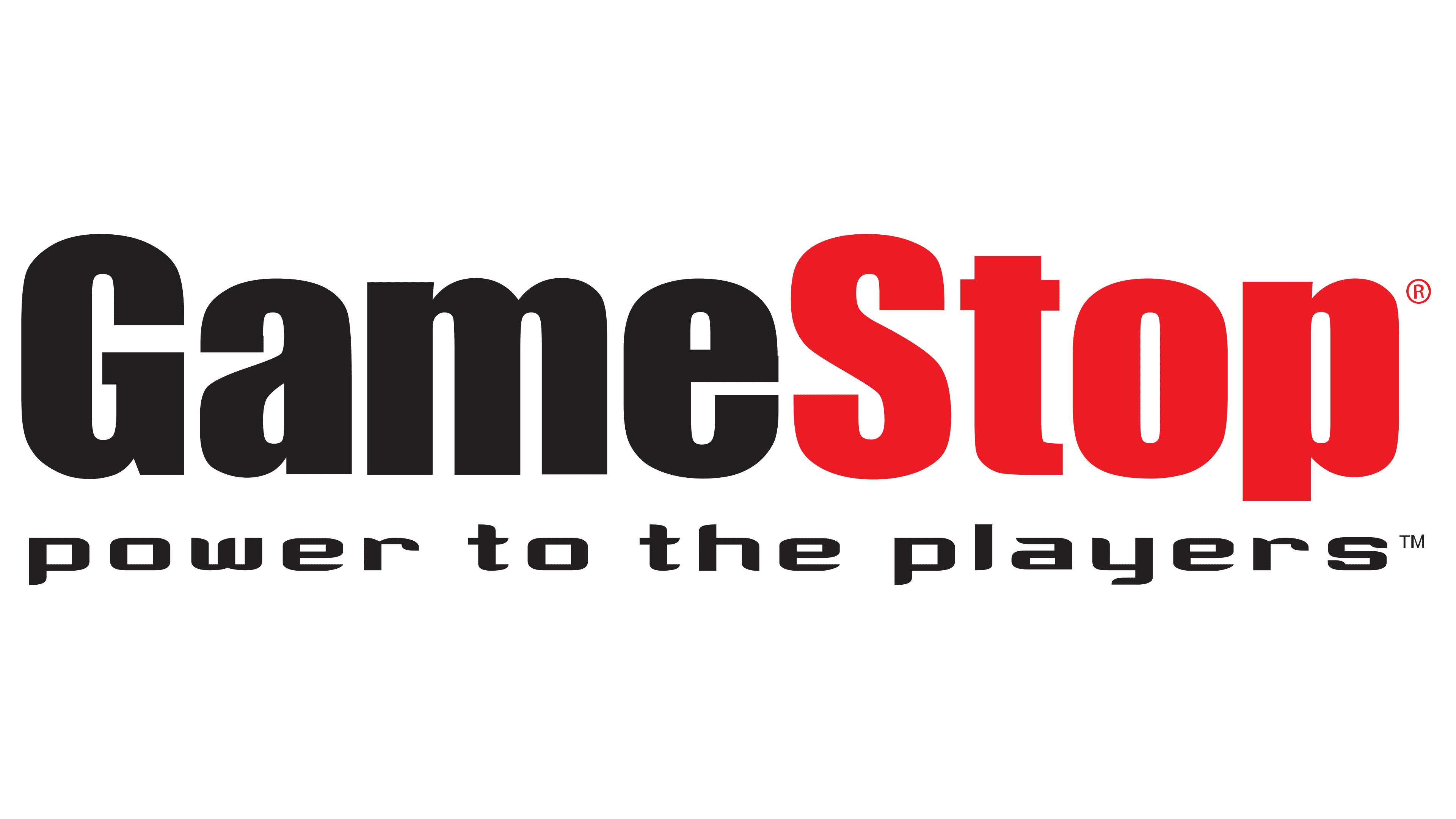 GameStop Logo | LOGOS de MARCAS