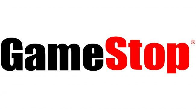 GameStop Logotipo 2000-presente