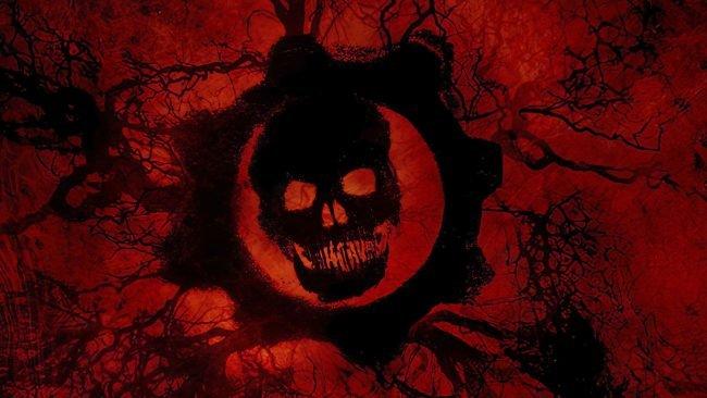 Gears of War Emblema