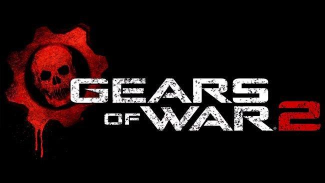 Gears of War Logotipo 2008