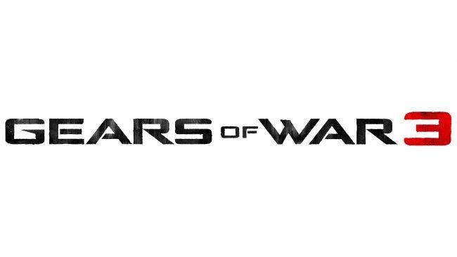 Gears of War Logotipo 2011