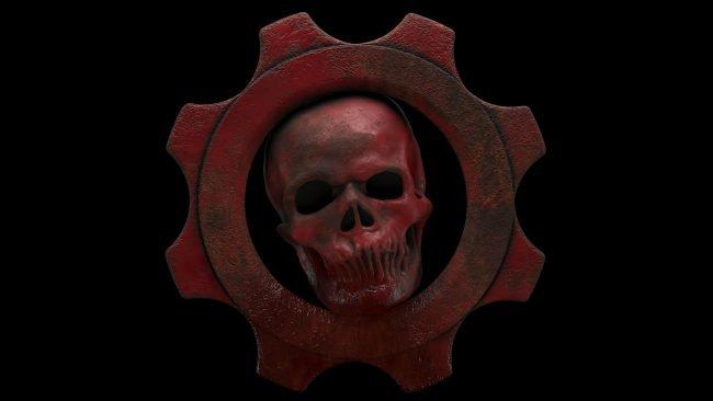 Gears of War Simbolo
