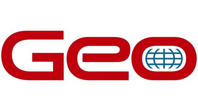 Geo (1989-1997)