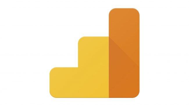 Google Analytics Emblema