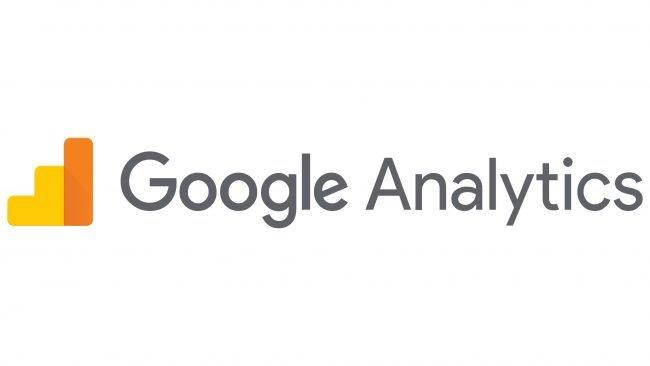 Google Analytics Logotipo 2016-2019