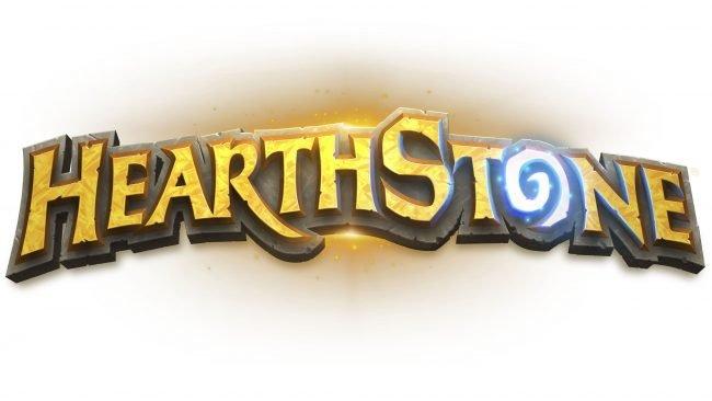 Hearthstone Heroes of Warcraft Logotipo 2016-presente