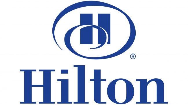 Hilton Hotels & Resorts Logotipo 1998-2010