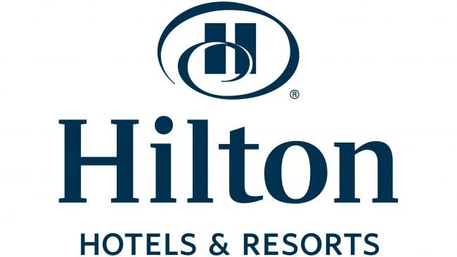 Hilton Hotels & Resorts Logotipo 2010-presente