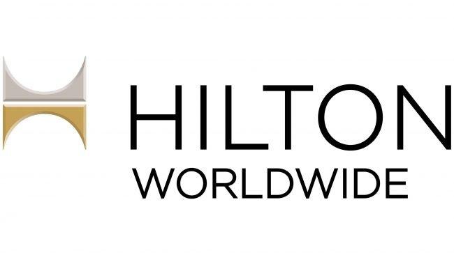 Hilton Worldwide Logotipo 2009-2016