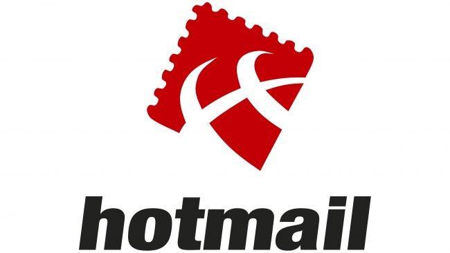 Hotmail Logotipo 1997-1998