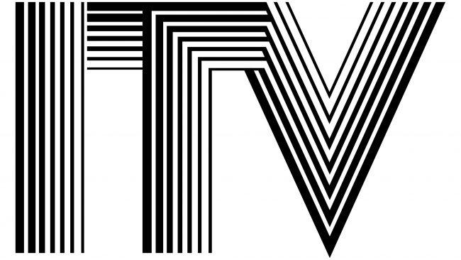 ITV Logotipo 1975-1980