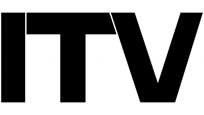 ITV Logotipo 1980-1993