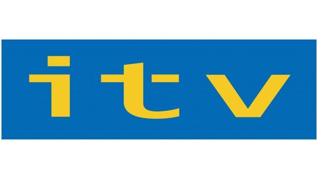 ITV Logotipo 1998-2001