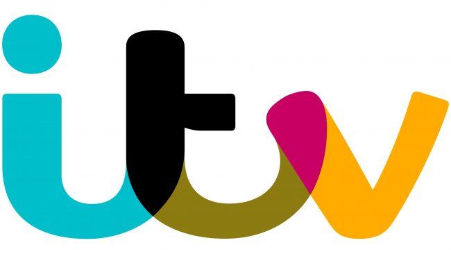 ITV Logotipo 2013-2018