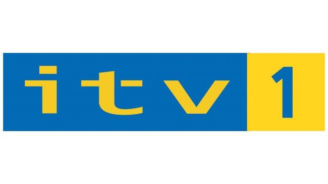ITV1 Logotipo 2001-2002