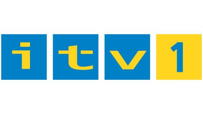 ITV1 Logotipo 2004-2006