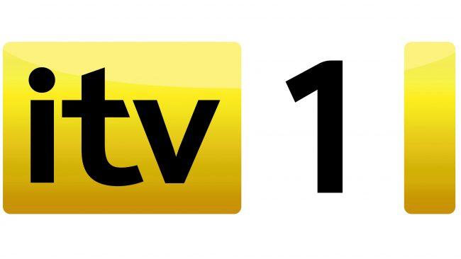 ITV1 Logotipo 2010-2013