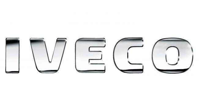 Iveco Logo (1975-Presente)