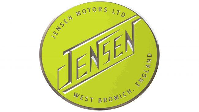 Jensen (1934-1976)