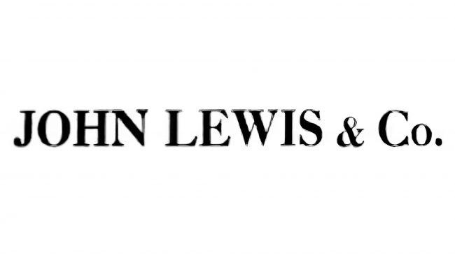 John Lewis & Co. Logotipo 1925-1940