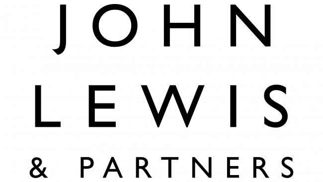 John Lewis Emblema