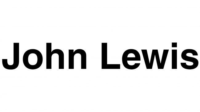 John Lewis Logotipo 1972-1990