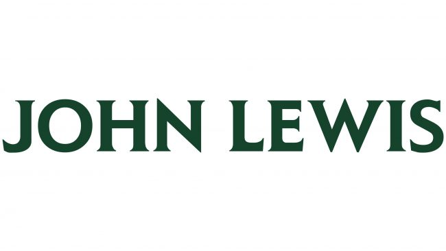 John Lewis Logotipo 1990-2000