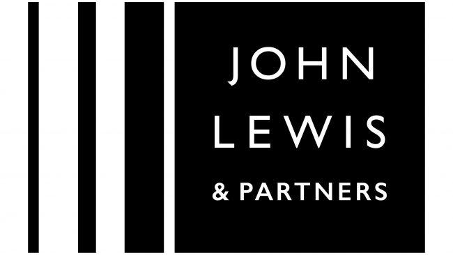 John Lewis & Partners Logotipo 2018-presente