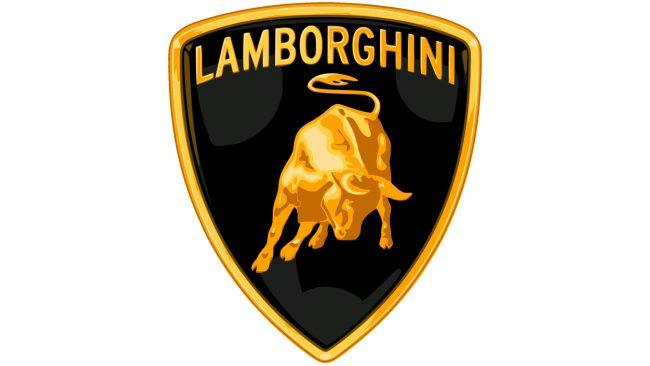 Lamborghini Logo (1963-Presente)