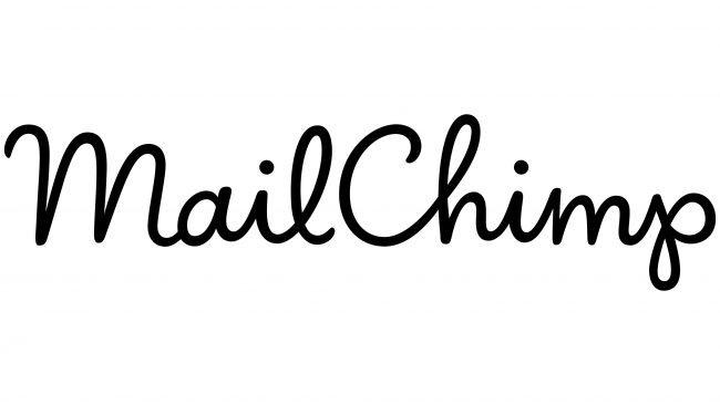 MailChimp Logotipo 2013-2018