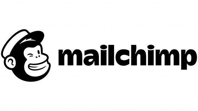 Mailchimp Logotipo 2018-presente